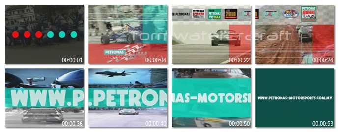 Petronas Motorsports