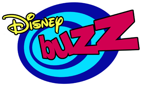 Disney Buzz Logo