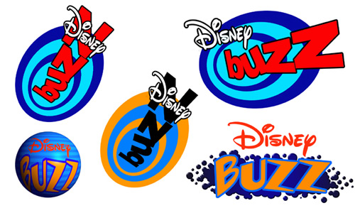 Disney Buzz Variations
