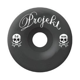 Projekt Wheel Design
